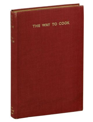 The Way to Cook or Common Sense in the Kitchen