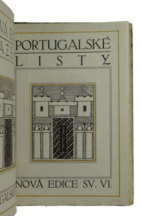 Portugalske Listy (Letters of a Portuguese Nun)