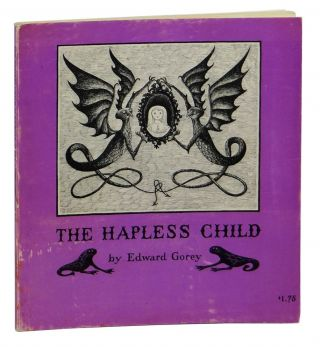 The Hapless Child. Edward Gorey