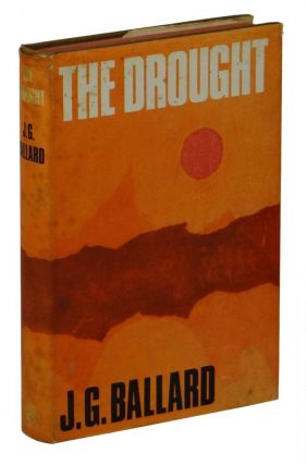 The Drought. J. G. Ballard