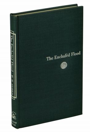 The Enchafed Flood: Or the Romantic Iconography of the Sea, Three Critical Essays on the Romantic Spirit