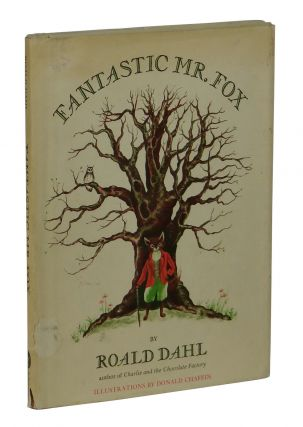 Fantastic Mr. Fox. Roald Dahl