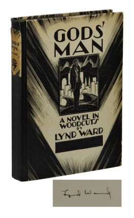 Gods' Man. Lynd Ward