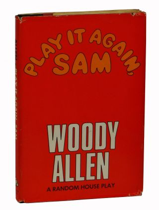 Play It Again, Sam. Woody Allen