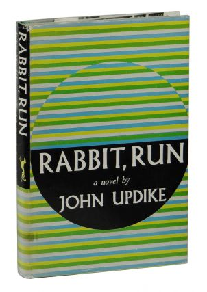 Rabbit, Run. John Updike