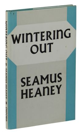 Wintering Out. Seamus Heaney