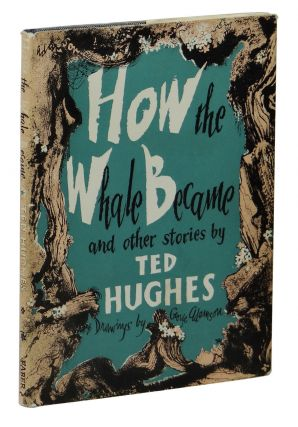 How the Whale Became. Ted Hughes
