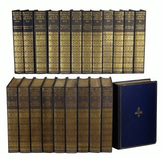 The Novels and Other Works of Lyof N. Tolstoi (Complete 22 Volume Set). Leo Tolstoy