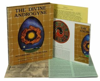 The Divine Androgyne According to Purusha : Adventures in Cosmic Erotic Ecstasy and Androgyne...