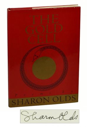 The Gold Cell. Sharon Olds