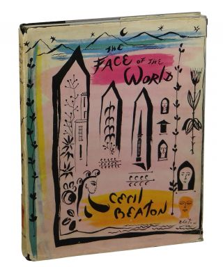 The Face of the World: An International Scrapbook of People and Places. Cecil Beaton