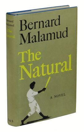 The Natural. Bernard Malamud