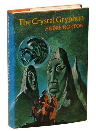 The Crystal Gryphon. Andre Norton