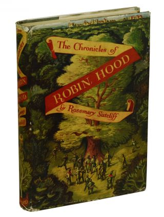 The Chronicles of Robin Hood. Rosemary Sutcliff, C. Walter Hodges, Illustrations