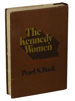 The Kennedy Women: A Personal Appraisal