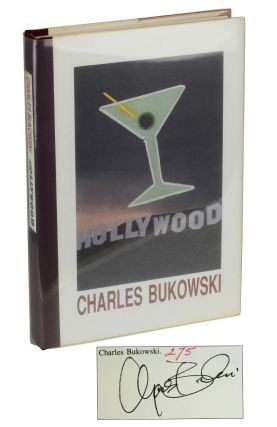 Hollywood. Charles Bukowski