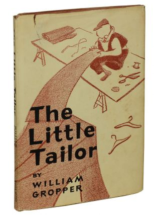 The Little Tailor. William Gropper