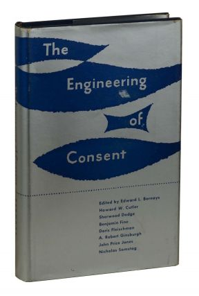 The Engineering of Consent. Edward L. Bernays.