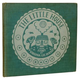 The Little House. Virginia Lee Burton