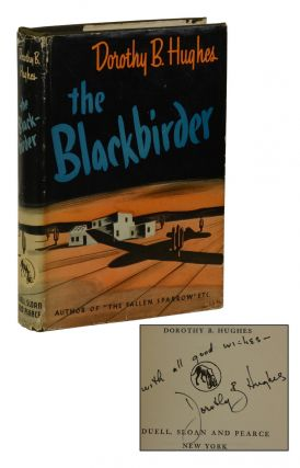 The Blackbirder. Dorothy B. Hughes