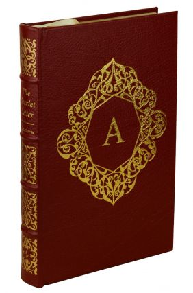 The Scarlet Letter. Nathaniel Hawthone