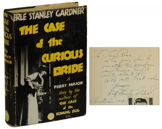 The Case of the Curious Bride. Erle Stanley Gardner