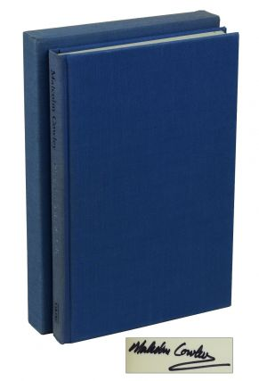 Blue Juniata: A Life, Collected and New Poems. Malcolm Cowley