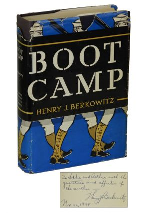 Boot Camp. Henry J. Berkowitz
