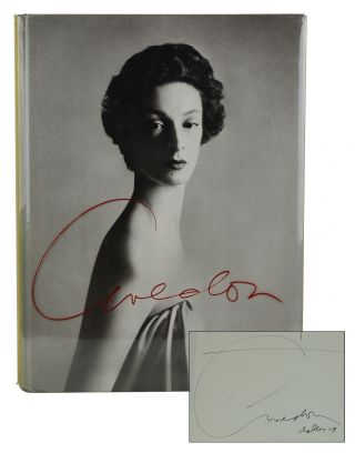 Photographs 1947-1977. Richard Avedon