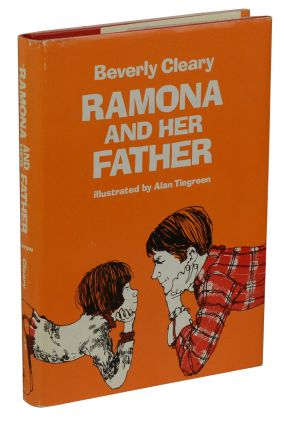 Ramona and Her Father. Beverly Cleary
