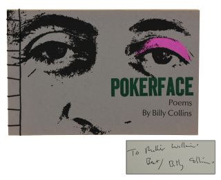 Pokerface. Billy Collins