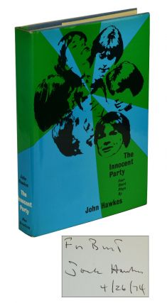 The Innocent Party. John Hawkes