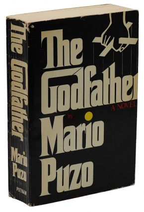 The Godfather. Mario Puzo