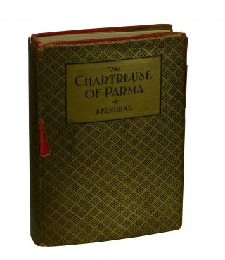 The Chartreuse of Parma (The Charterhouse of Parma). Stendhal, Marie Beyle, Henri, Lady Mary Loyd