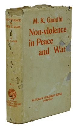 Non-Violence in Peace and War (Volume 1). Mahatma Gandhi
