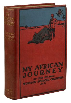My African Journey. Winston Churchill