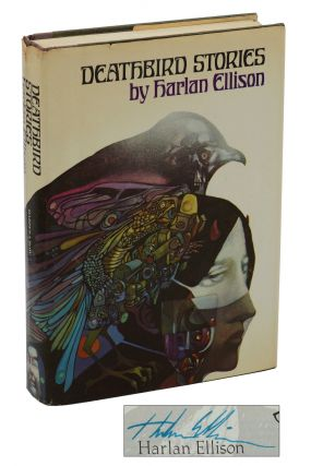 Deathbird Stories: A Pantheon of Modern Gods. Harlan Ellison